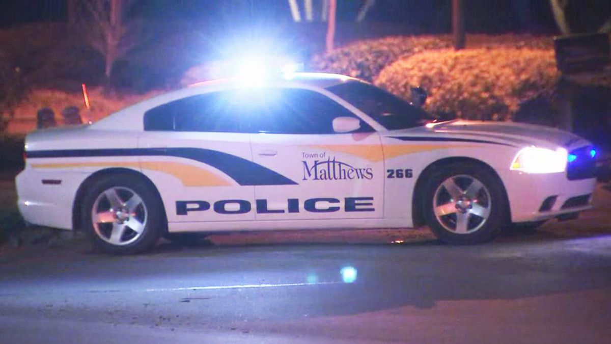 Suspected robber found dead inside Matthews CVS while employees hid in locked room