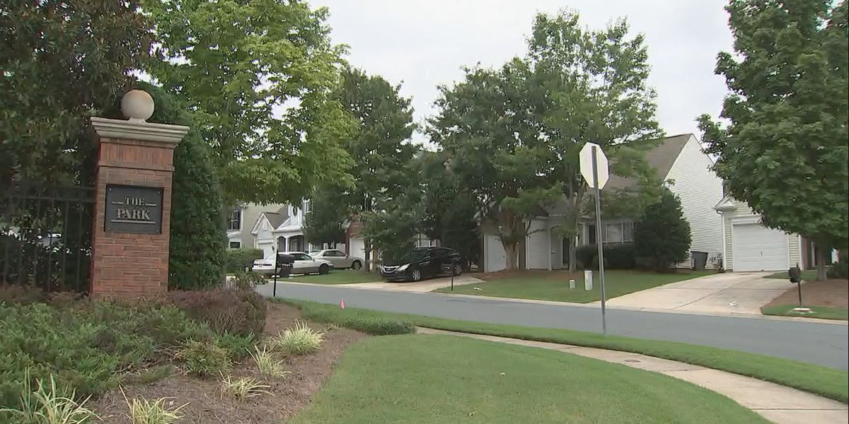 Woman sexually assaulted during south Charlotte home break-in