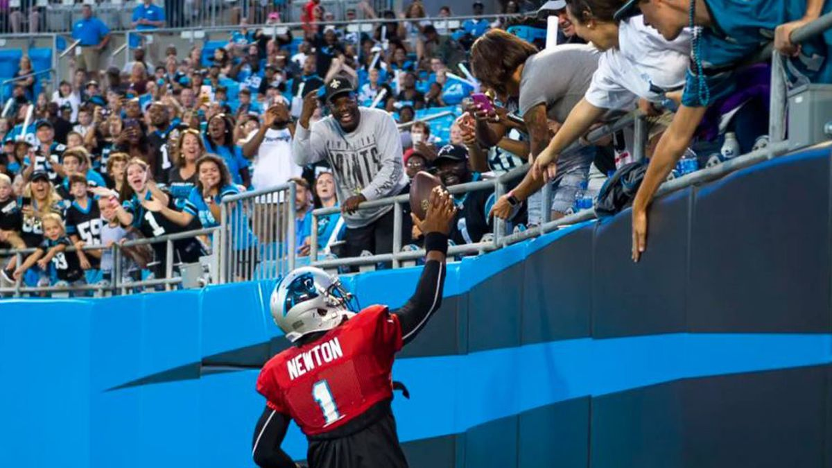 Ready for some football? Panthers training camp opens, Fan Fest tickets on sale