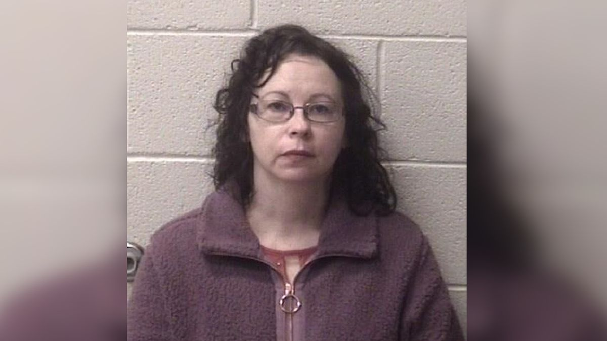 Former Alexander County Schools employee accused of spanking girl with disability