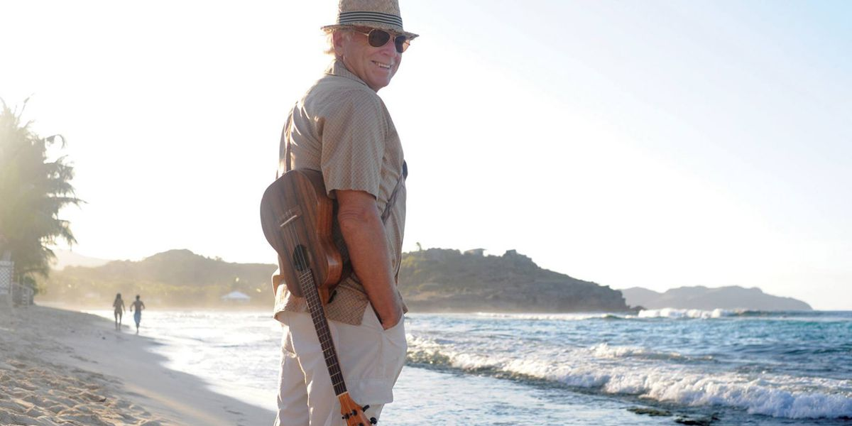 Fins up: Jimmy Buffett is coming to PNC Music Pavilion
