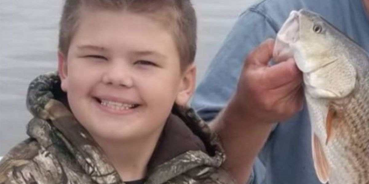 Family of SC boy killed while hunting says organs saved 3 lives