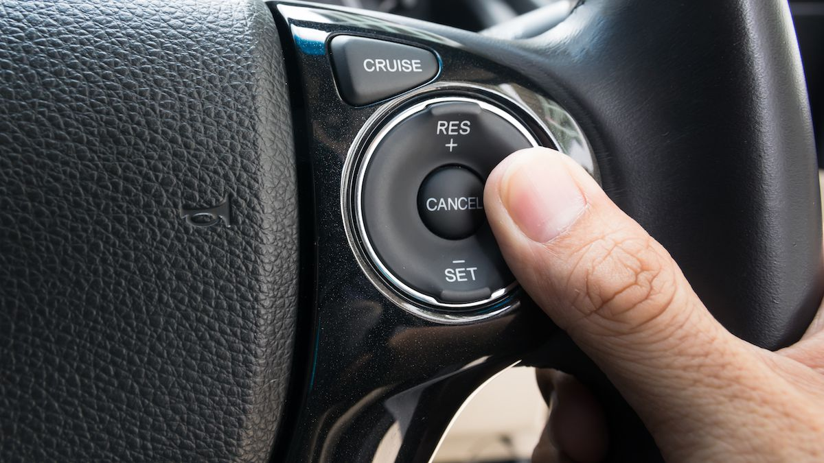 SPONSORED: Toyota of N Charlotte's guide to using cruise control