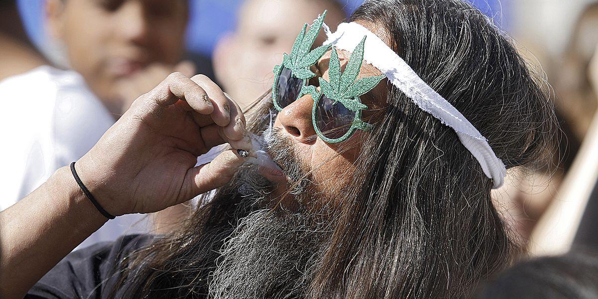 University researchers develop marijuana breath test