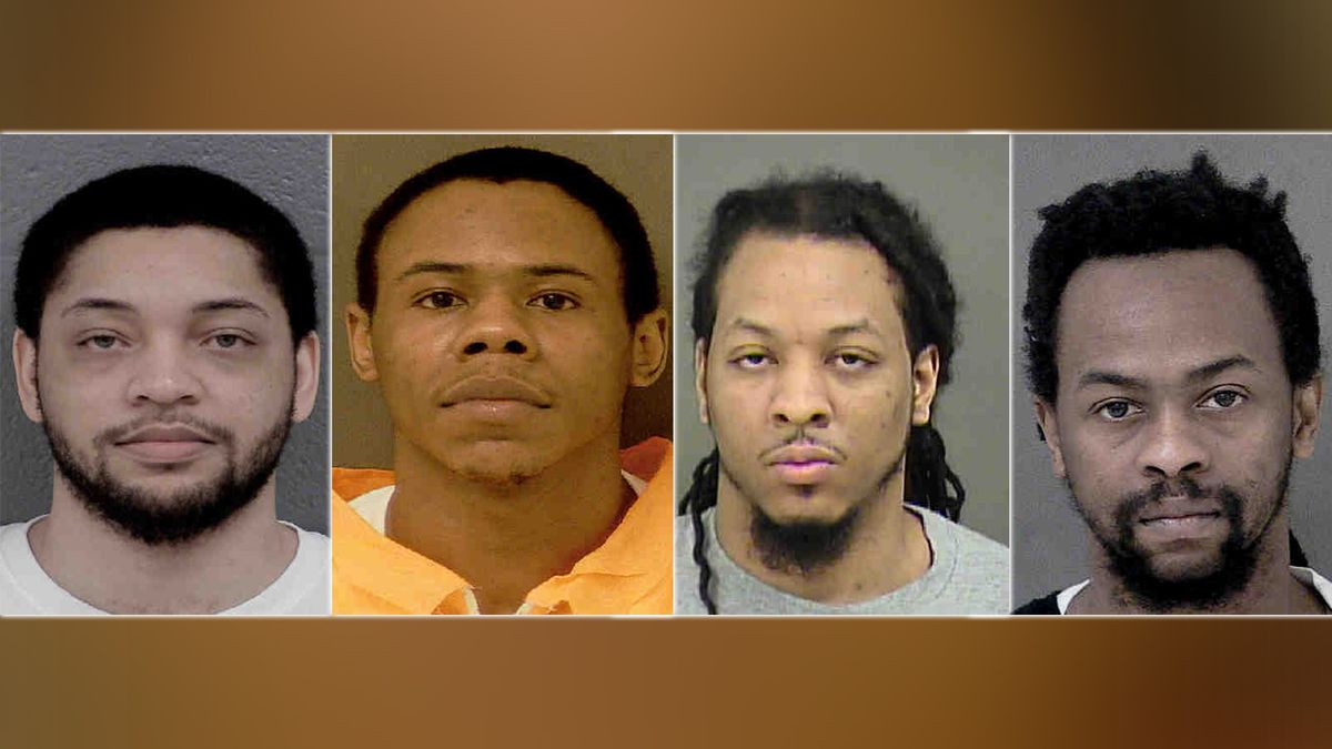 4 Bloods gang members convicted of conspiracy involving murders