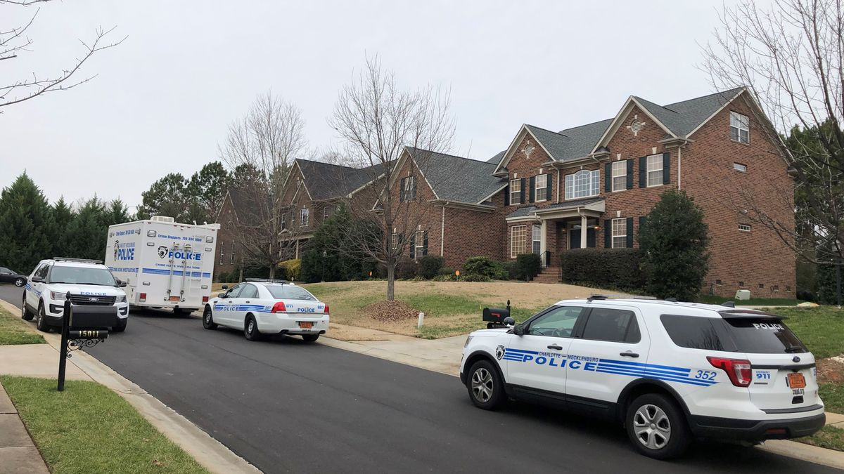 15-year-old charged with fatal domestic-related shooting in Ballantyne, CMPD says