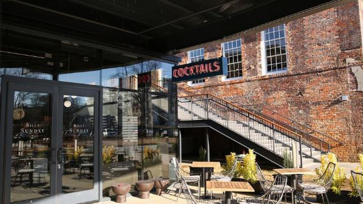 Renowned cocktail bar opens Charlotte location