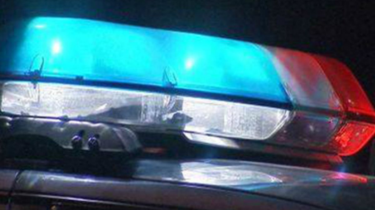 Man killed in collision with tractor-trailer in Mount Holly, police say