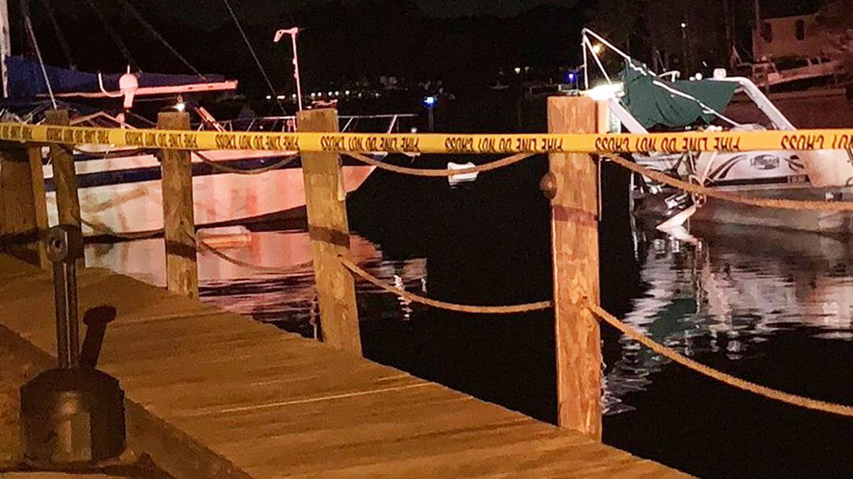 Man killed, wife and daughter severely injured in SC boat crash