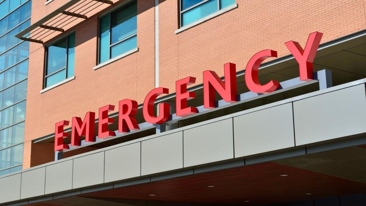 Action 9 sheds light on why emergency room visits cost so much