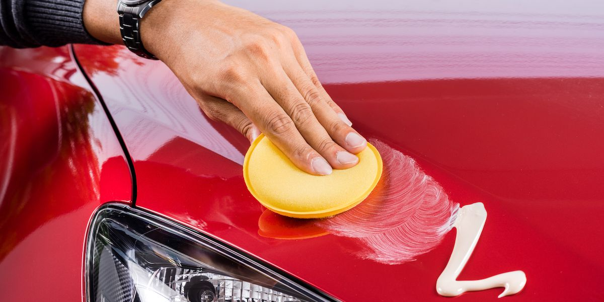 SPONSORED: How to properly wax your car in 6 steps