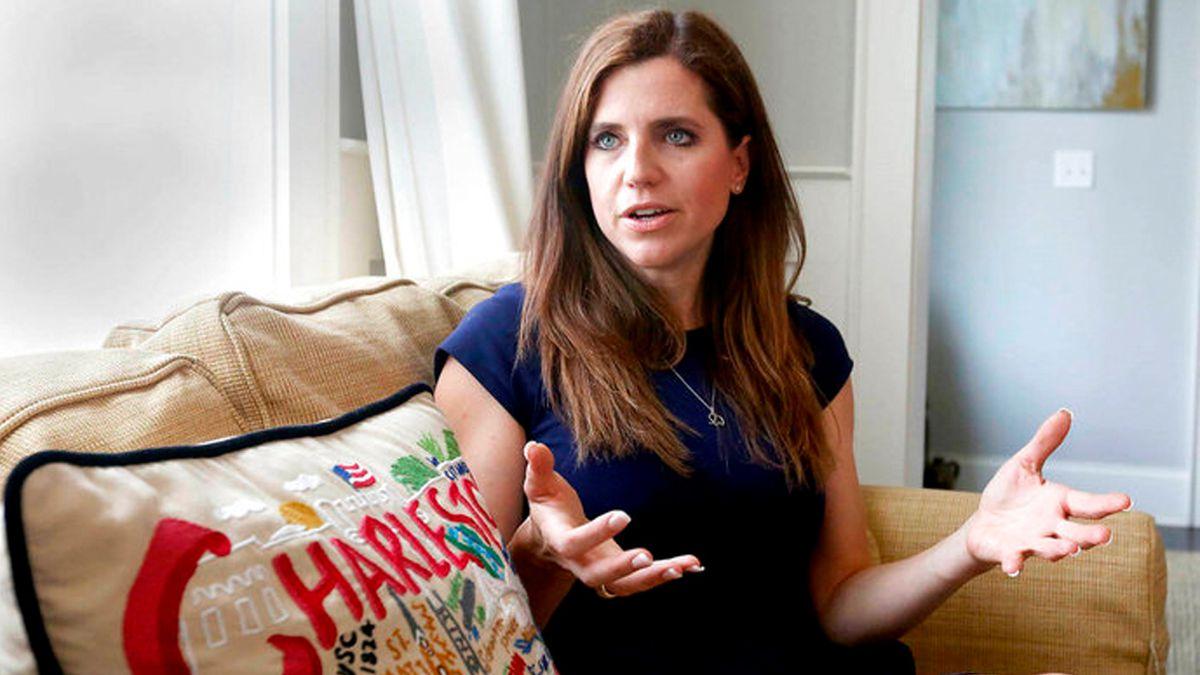 Female lawmakers speak about rapes as wave of abortion bills advances