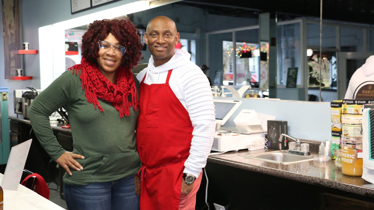 Supporting Charlotte's black-owned businesses
