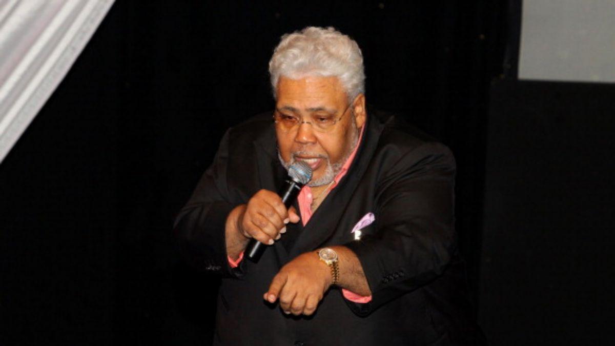 Gospel singing legend Rance Allen dead at 71