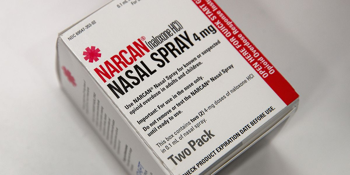 Delta to stock in-flight medical kits with Narcan