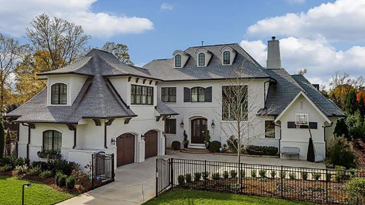 $2.8M Myers Park estate trades again, marking Mecklenburg's top sale in March