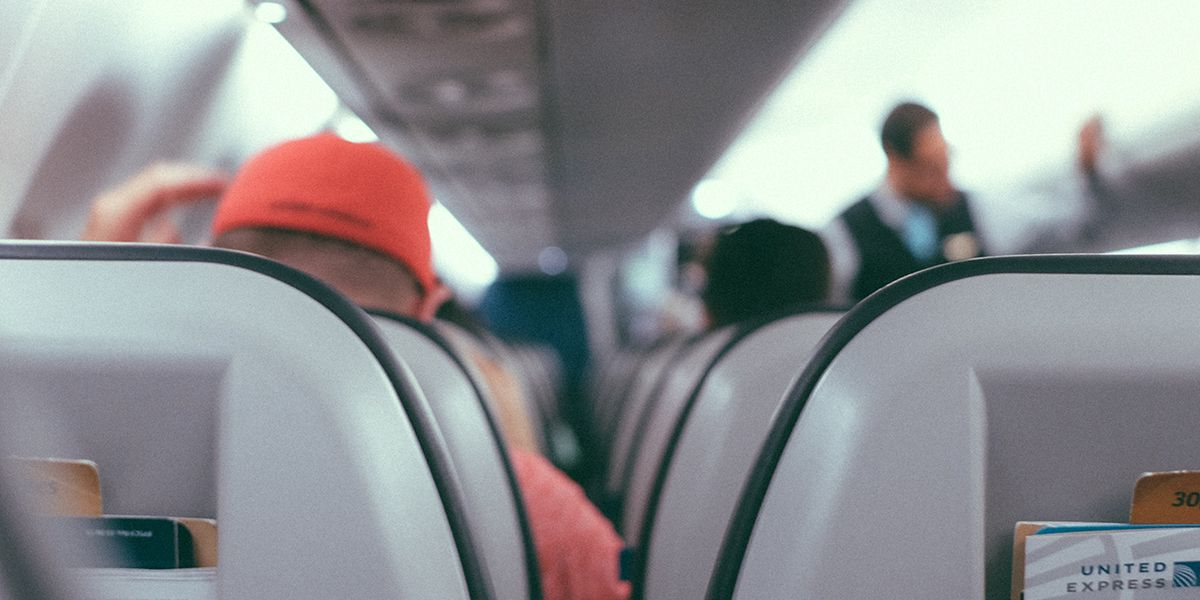 FAA to look at airline seat sizes following years of complaints