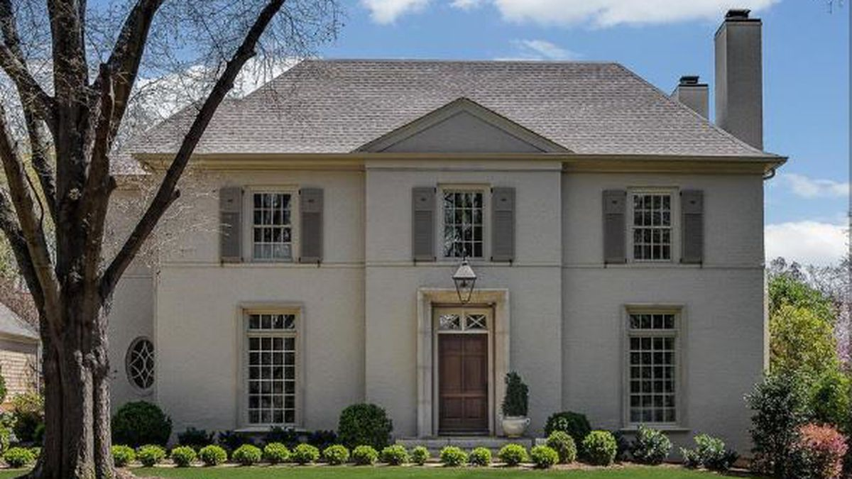 Three Mecklenburg County home sales top $3M in June