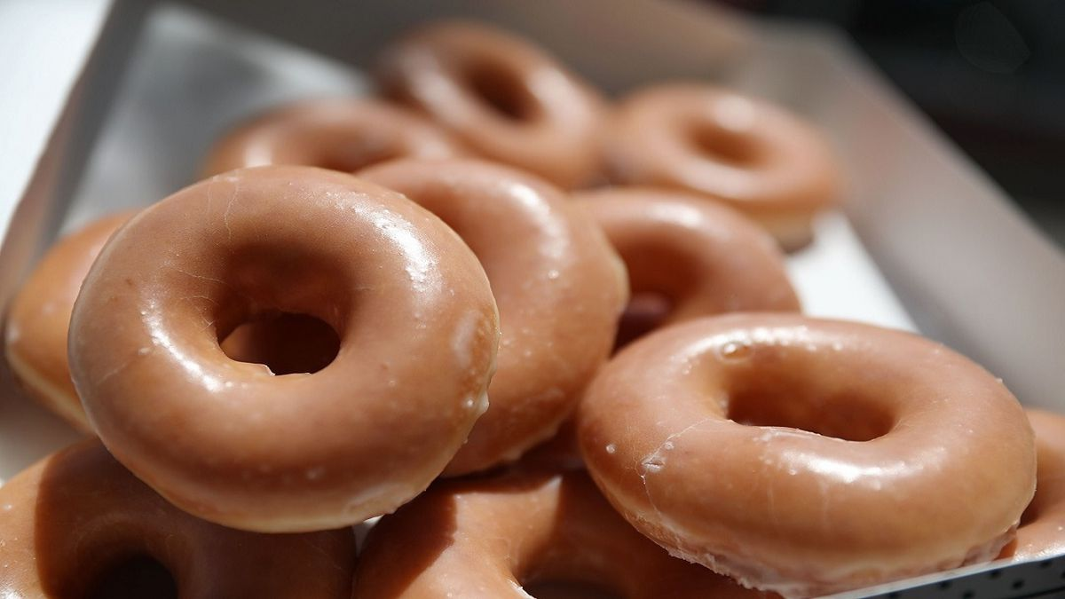 Deals and freebies for National Doughnut Day
