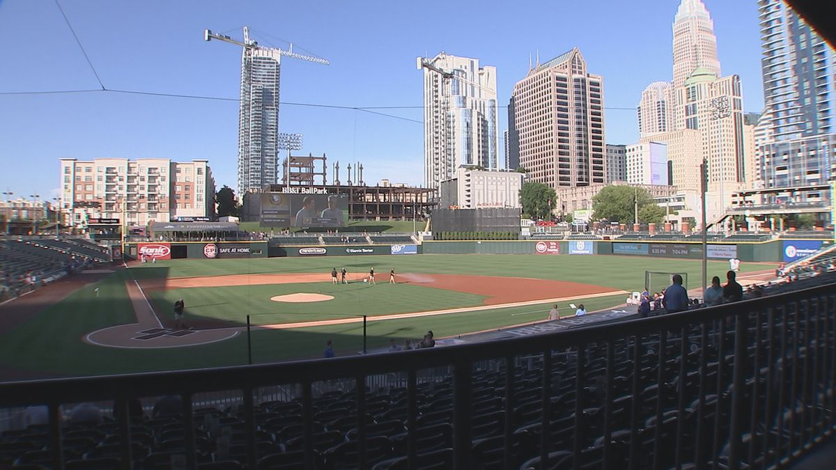 Charlotte Knights cancel July 4th fireworks show due to pandemic
