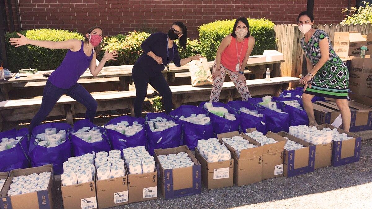 Fund grants $80,000 in COVID-19 relief to Charlotte preschools