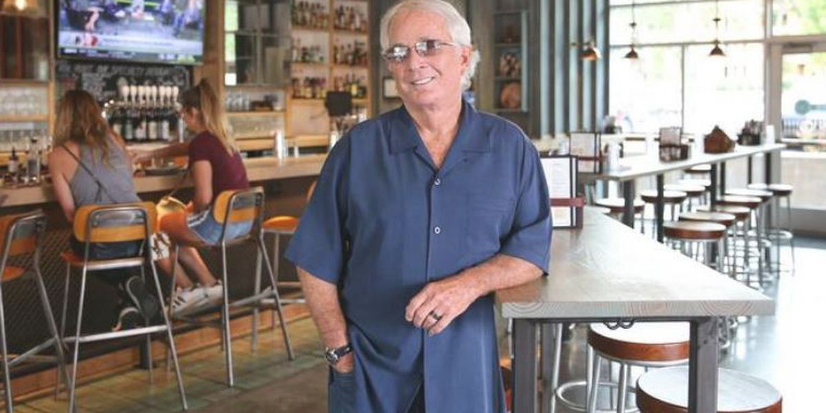 How Dennis Thompson is building an empire in Charlotte's restaurant industry