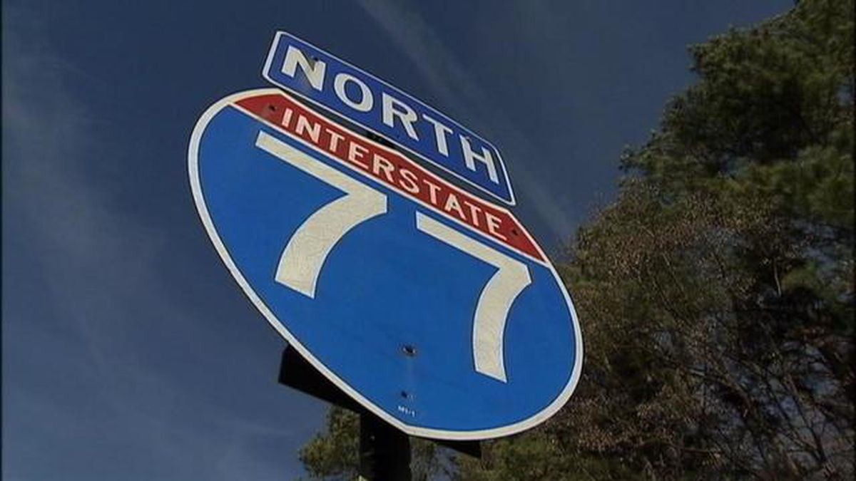 A look at how much drivers on I-77 can expect to pay in toll rates