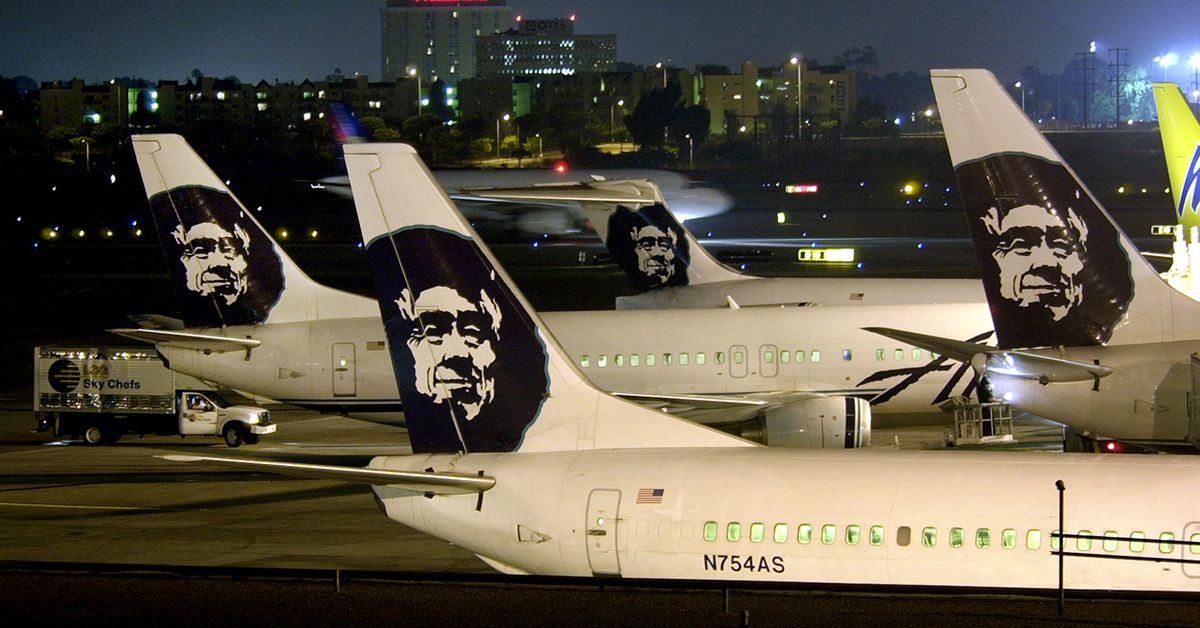 Alaska Airlines to stop allowing emotional support animals on flights