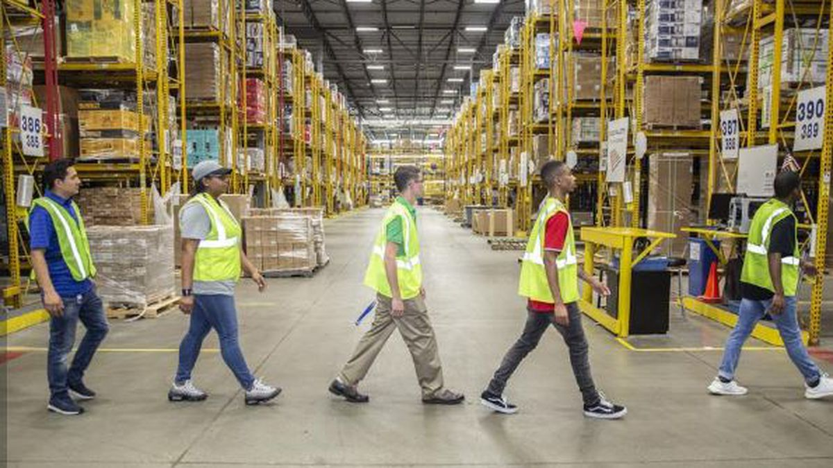 How Lowe's looks to develop tech talent for tomorrow's workforce