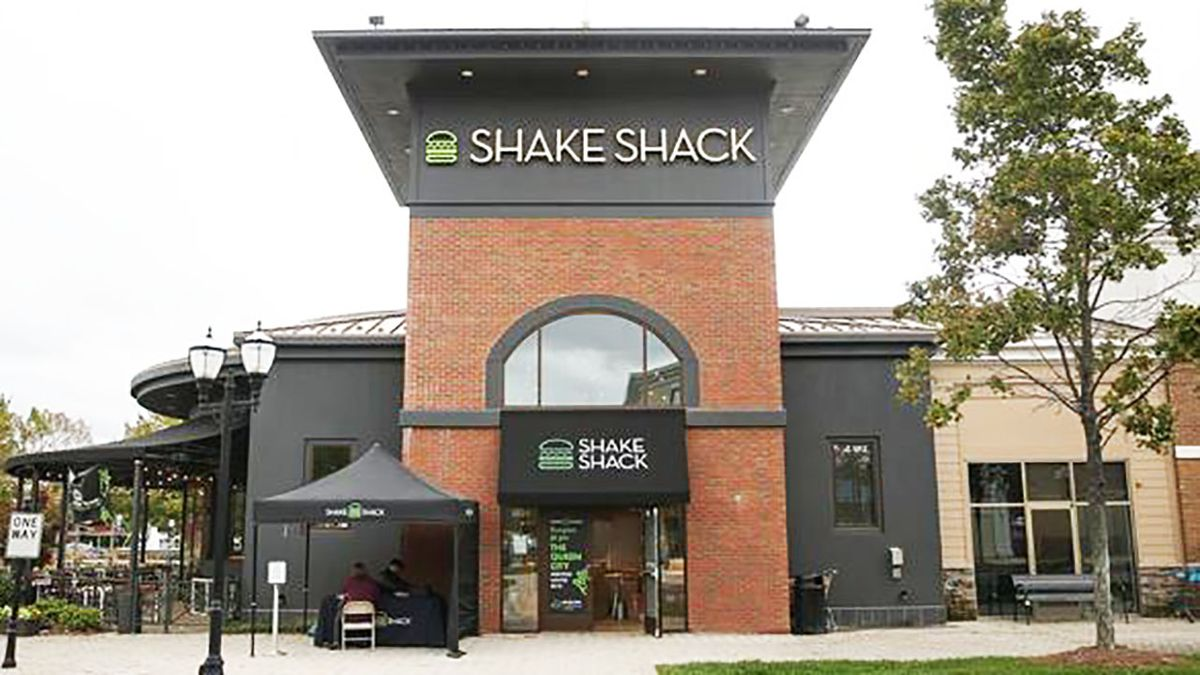 Shake Shack ready for south Charlotte debut