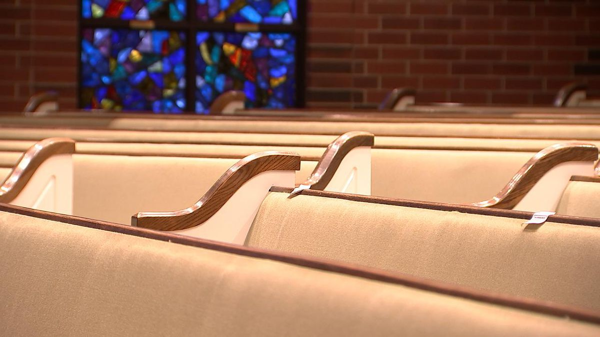 SC House considers bill to keep churches open in emergency