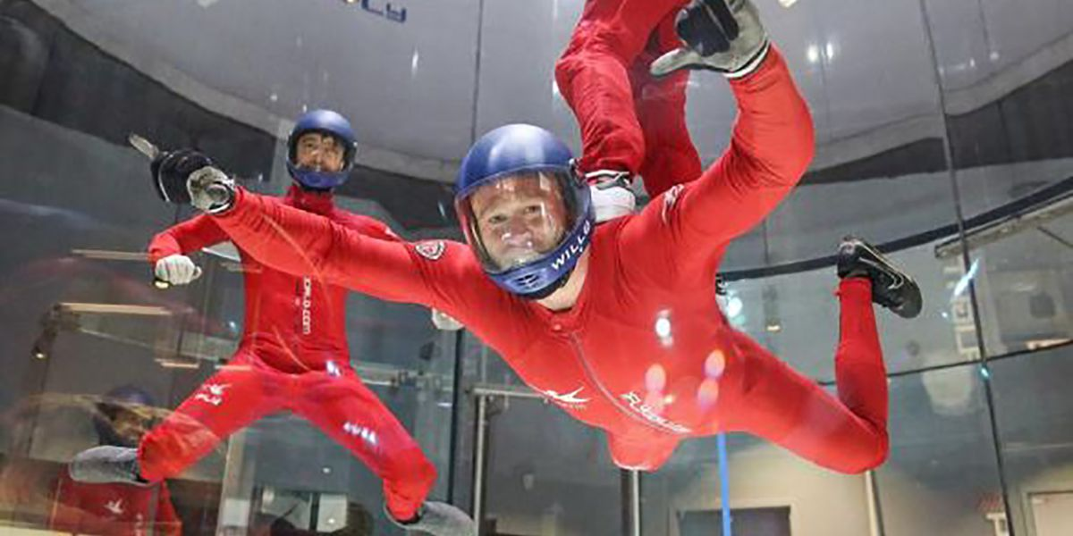 What to expect from $10M indoor skydiving facility near Charlotte