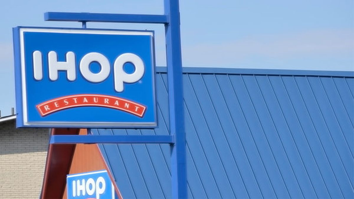 Asheville IHOP manager assaulted over lack of refills, police say