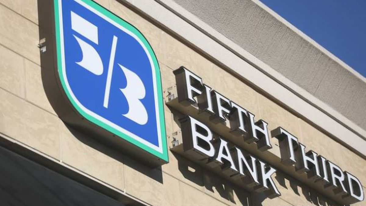 Fifth Third adding a local branch as bank expands in NC
