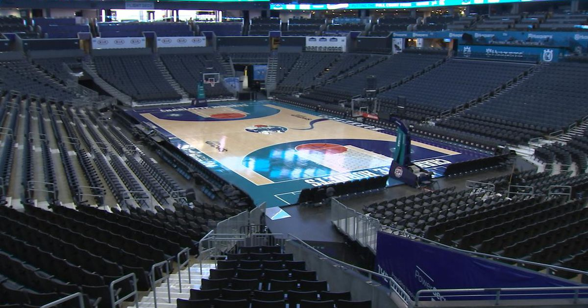 Hornets fans welcomed back to Spectrum Center: What you need to know