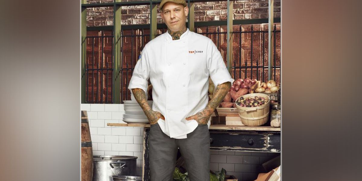 Charlotte chef returning to TV competition