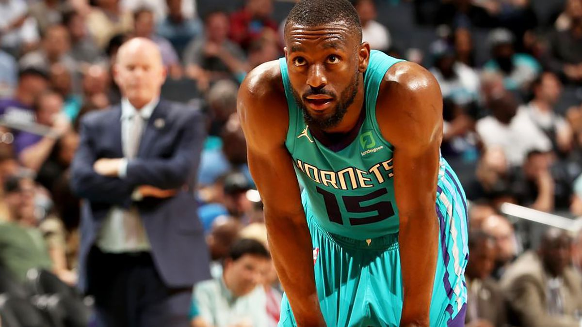 Charlotte Hornets' Walker says he'd take less than $221M to re-sign