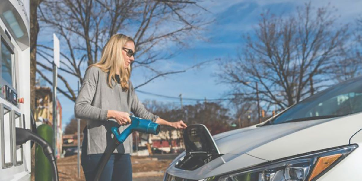 Why sparks are flying over Duke Energy's $76M electric-vehicle program