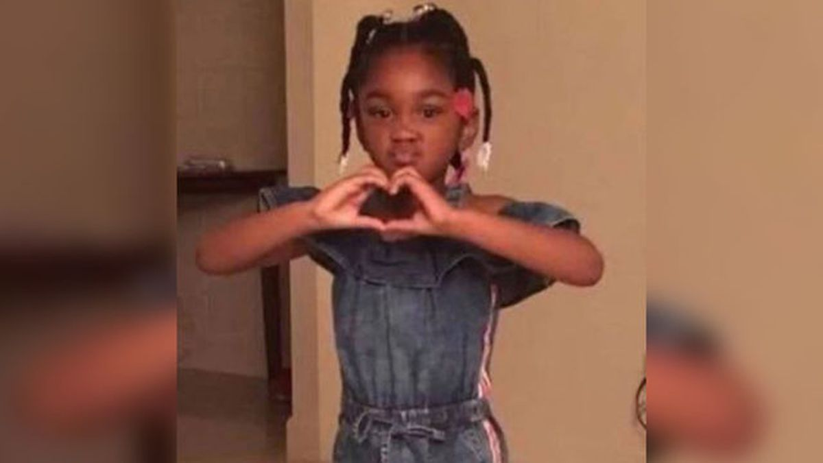 Police again search landfill for missing 5-year-old SC girl