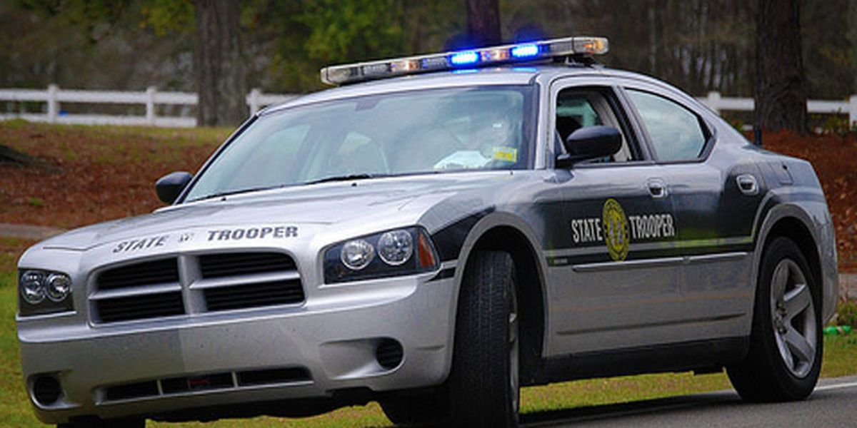 Motorcyclist killed in Stanly County crash, troopers say