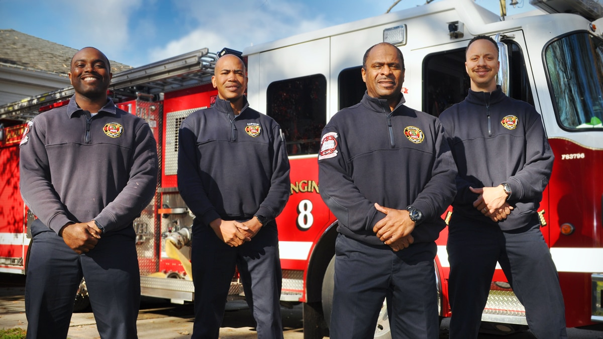 Charlotte Fire Department recruiting best of the best
