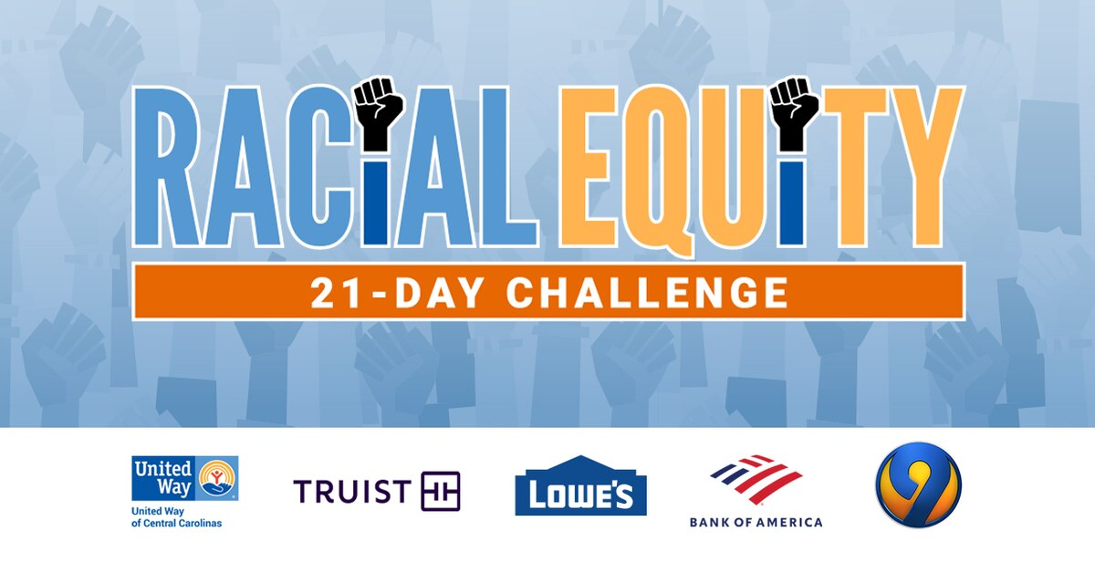 Thousands of Carolina residents participate in Racial Equity Challenge