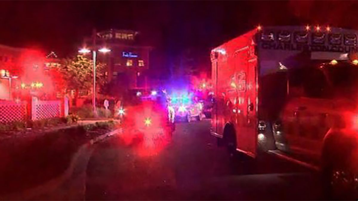 Deputy among 4 hospitalized after boat explosion in South Carolina