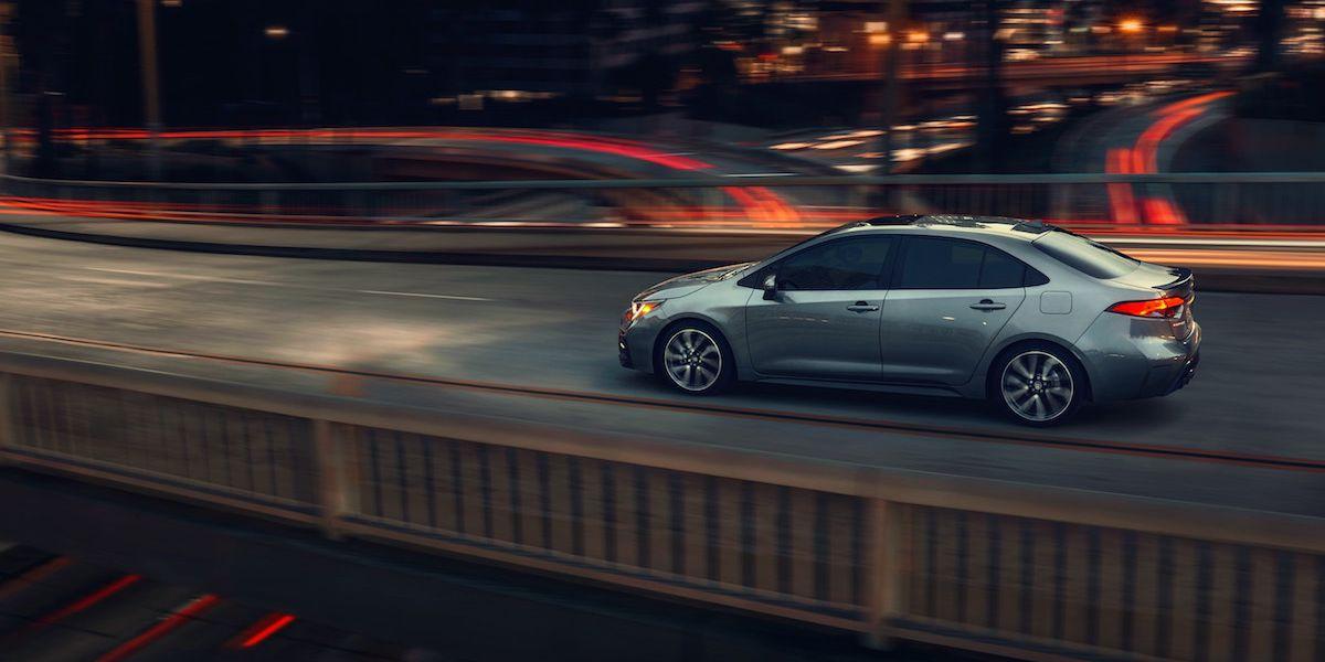 SPONSORED: A quick guide to Toyota car drivetrains