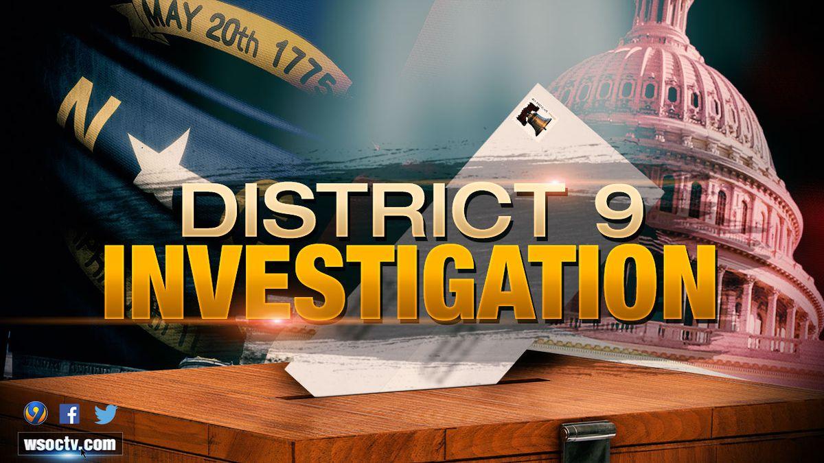 Criminal investigations zero in on Bladen County absentee ballots