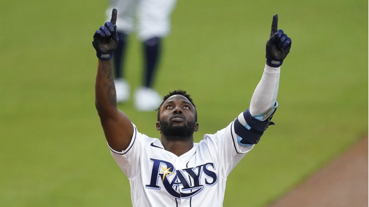 Tampa Bay Rays top Astros in ALCS, clinch World Series berth