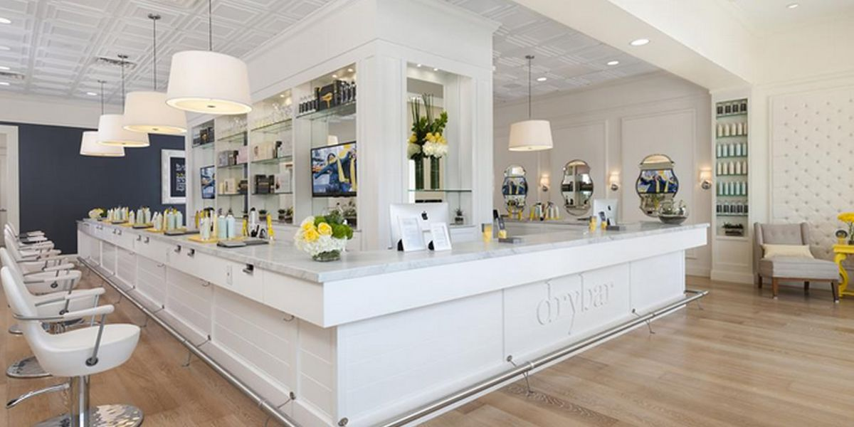 Luxury salon ready for SouthPark debut