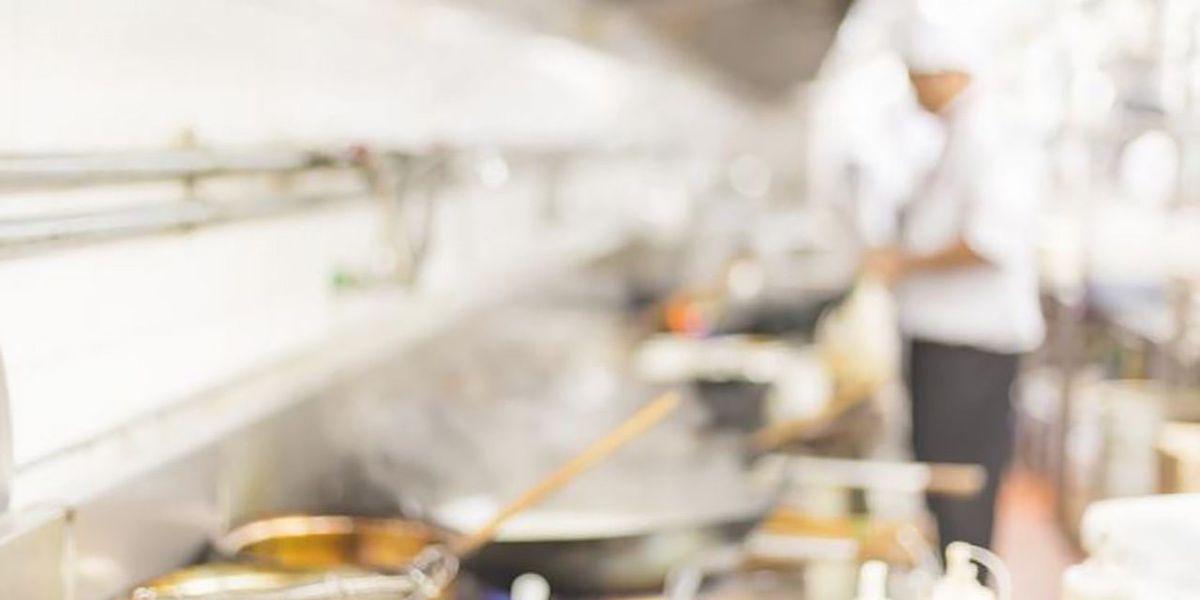 Which Mecklenburg County restaurants didn't make the grade in November?