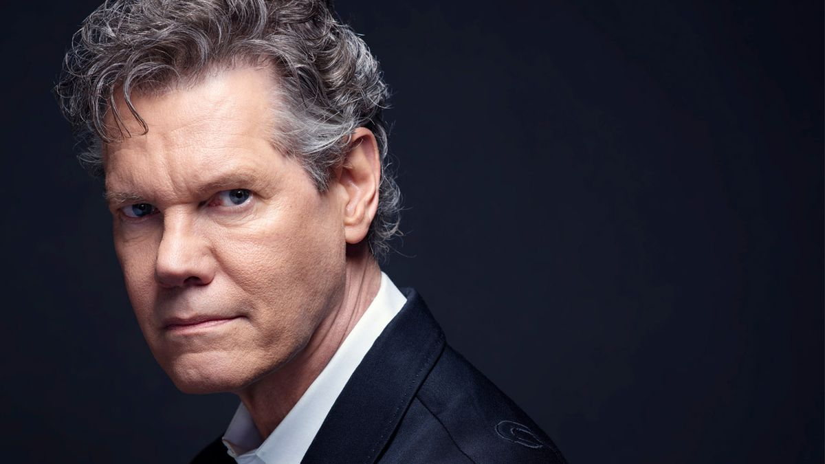Country music superstar Randy Travis bringing book tour to Concord Mills