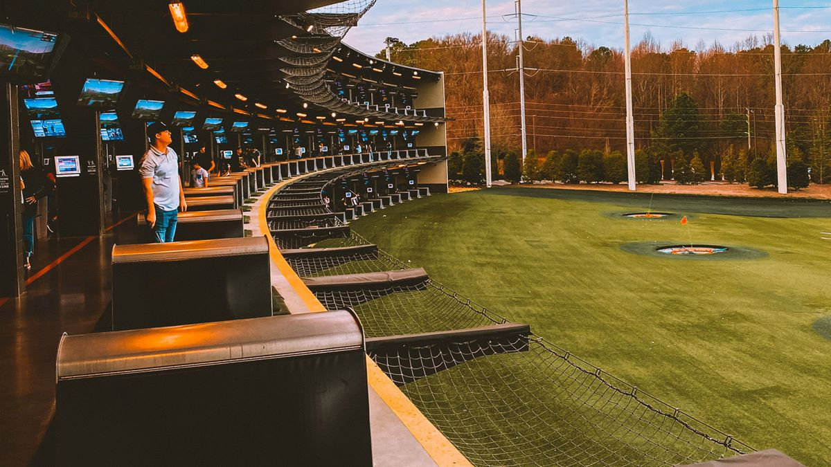 Tee time: Topgolf Charlotte reopens